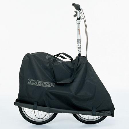 Bike bag for Type F3