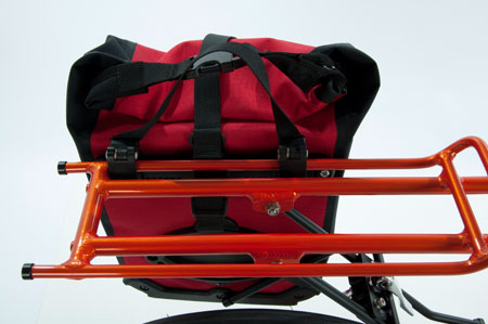 Bike bag for Type SPORT3